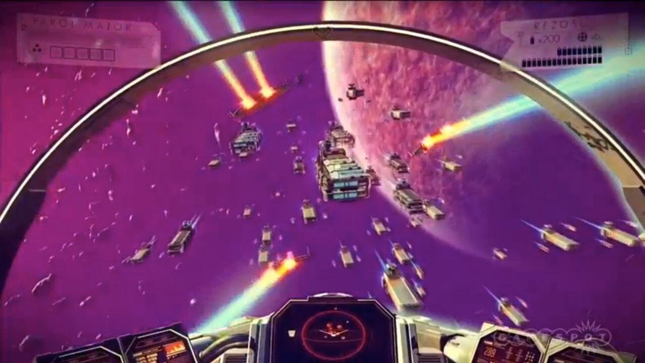'No Man's Sky' is now available for PC. Can they take it back?