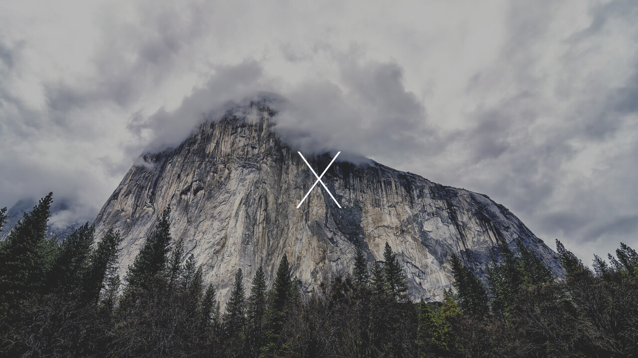 Apple may have fixed bothersome connectivity issues in latest OS X beta