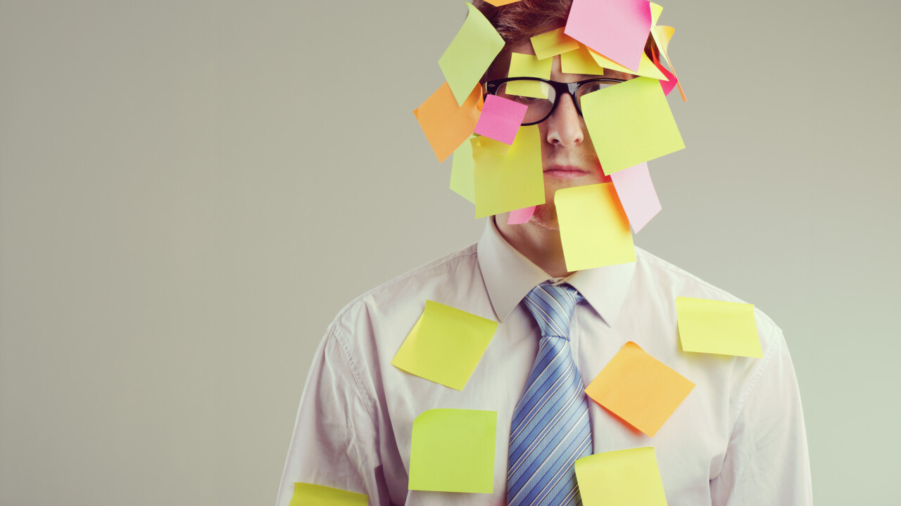 Does your to-do list make you sad? Here's how to change that