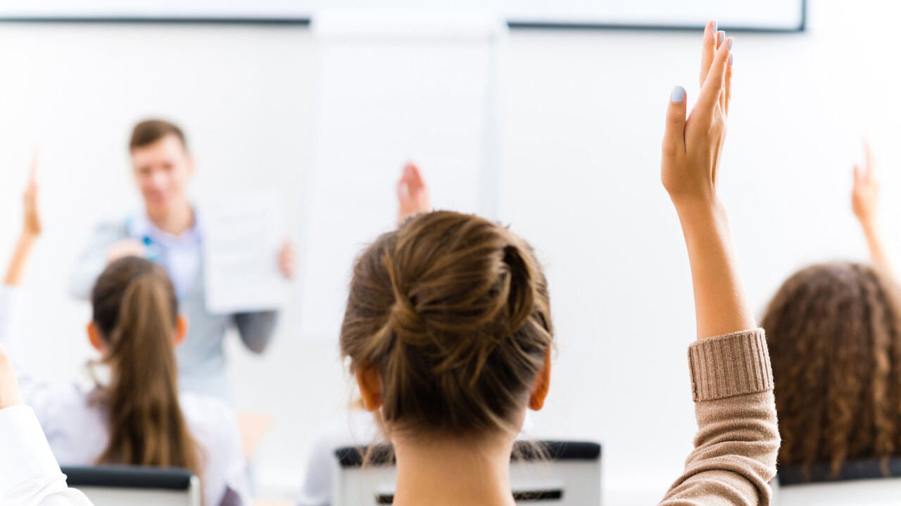 Communicate with confidence: How to be more assertive