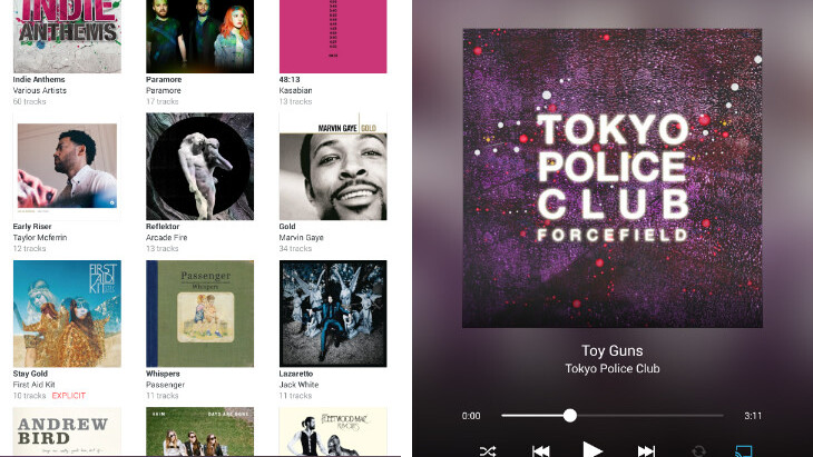 Rdio is coming to 24 new countries in Central America, Asia-Pacific and the Caribbean