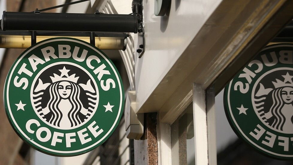 Starbucks begins rollout of wireless phone charging spots, initially in San Francisco