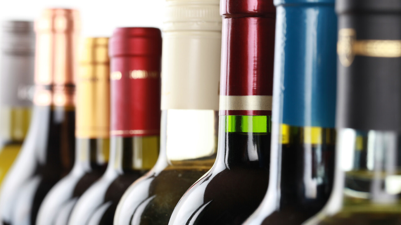 Delectable adds near-instant wine label scanning to its iOS app