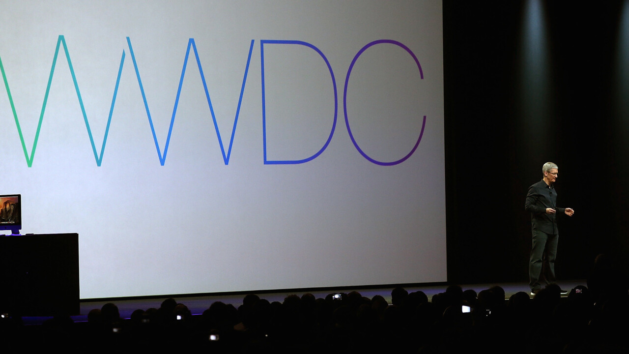 Apple reportedly threatens legal action if AltConf event streams WWDC keynote [Update]