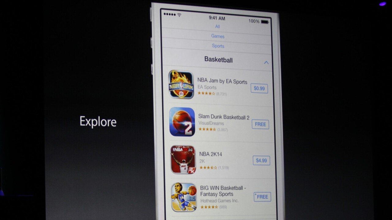 Apple improves App Store discovery with Explore section, related searches and Editor's Choice tags