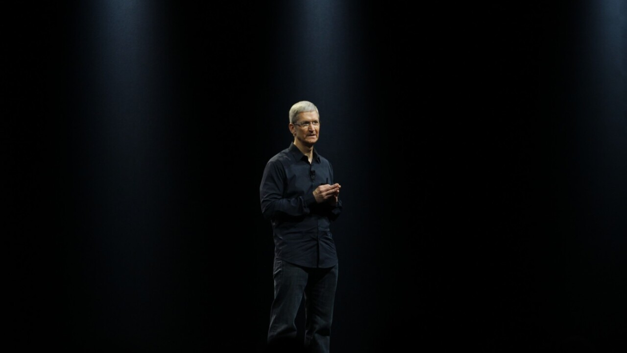 EU will reportedly launch an investigation into Apple's Irish tax arrangement