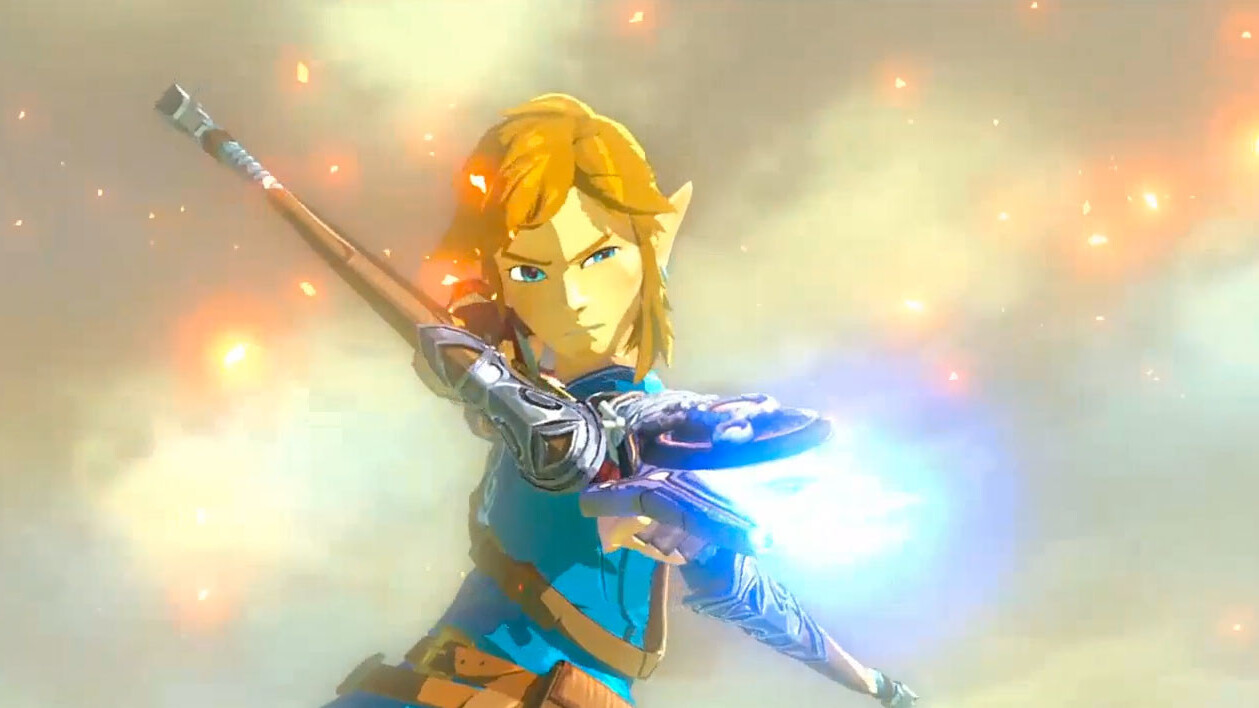Netflix is reportedly making a live-action 'The Legend of Zelda' show