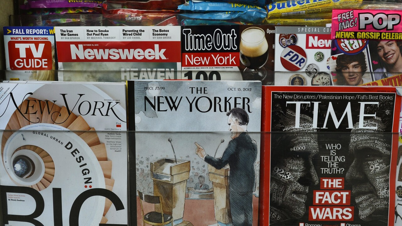 The New Yorker opens its online archive to non-subscribers ahead of a new, metered paywall this fall
