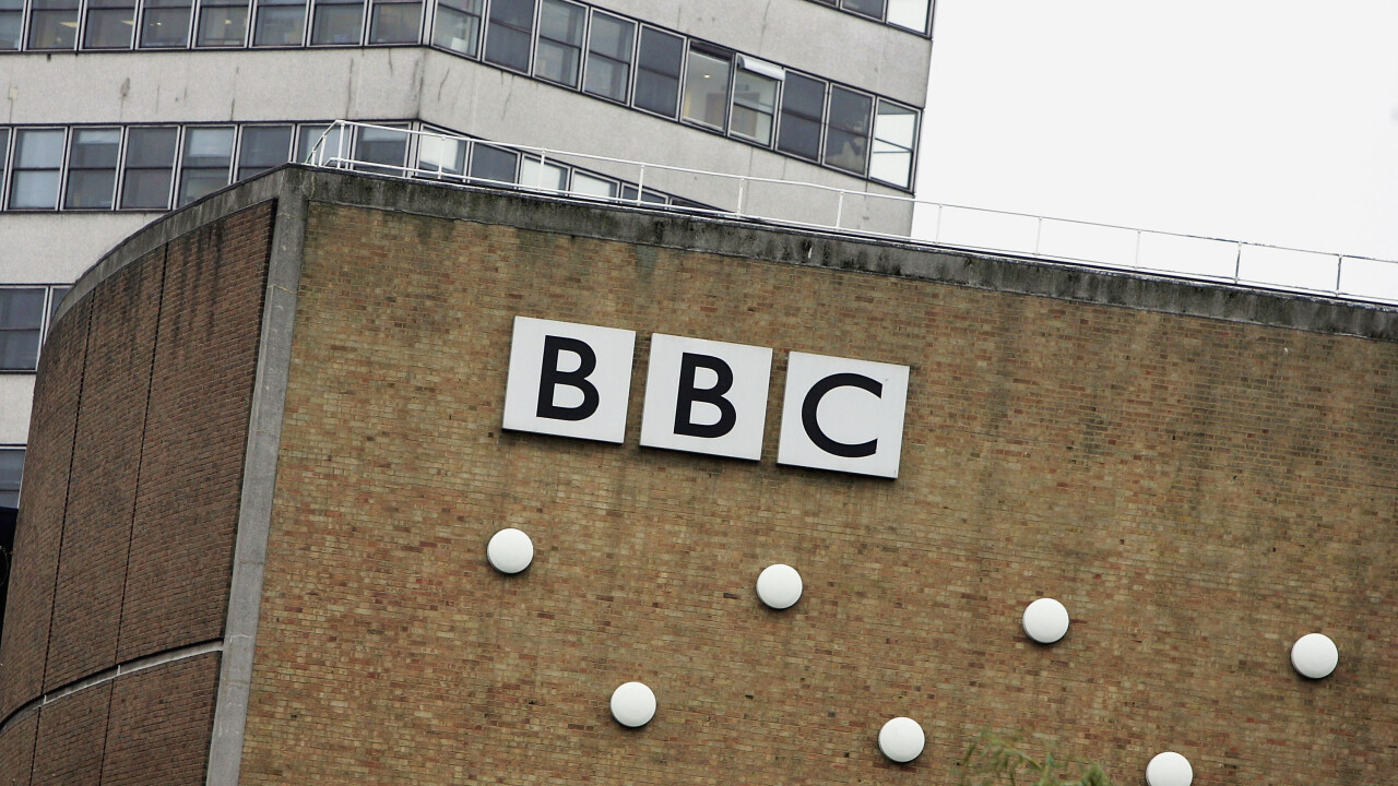 The BBC launches first 'virtual' radio station in a bid to reduce costs and improve audio quality