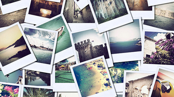 Why we prefer pictures: It's the way we're wired
