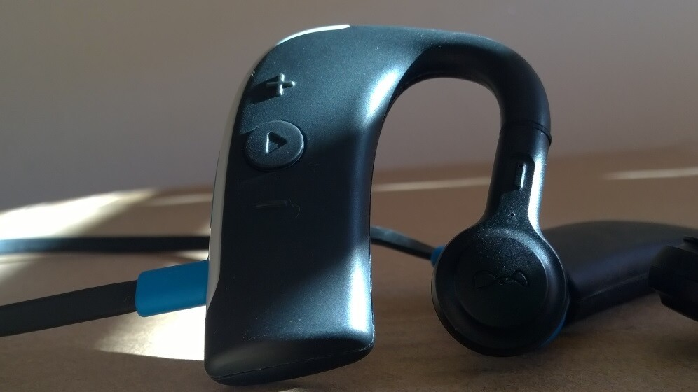 Blue Ant PUMP HD Sportsbuds review: Water-resistant, rugged headphones with staying power