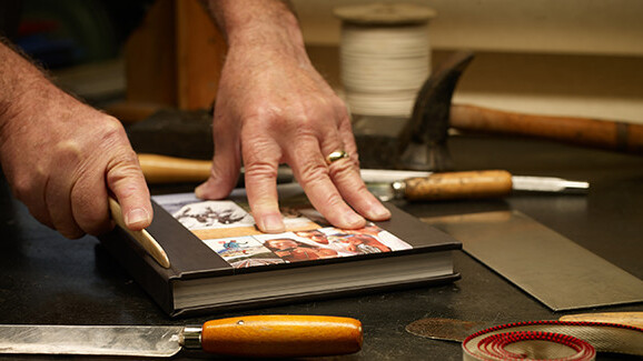 Got 15 minutes? Create a printed photo book with new Montage Web app