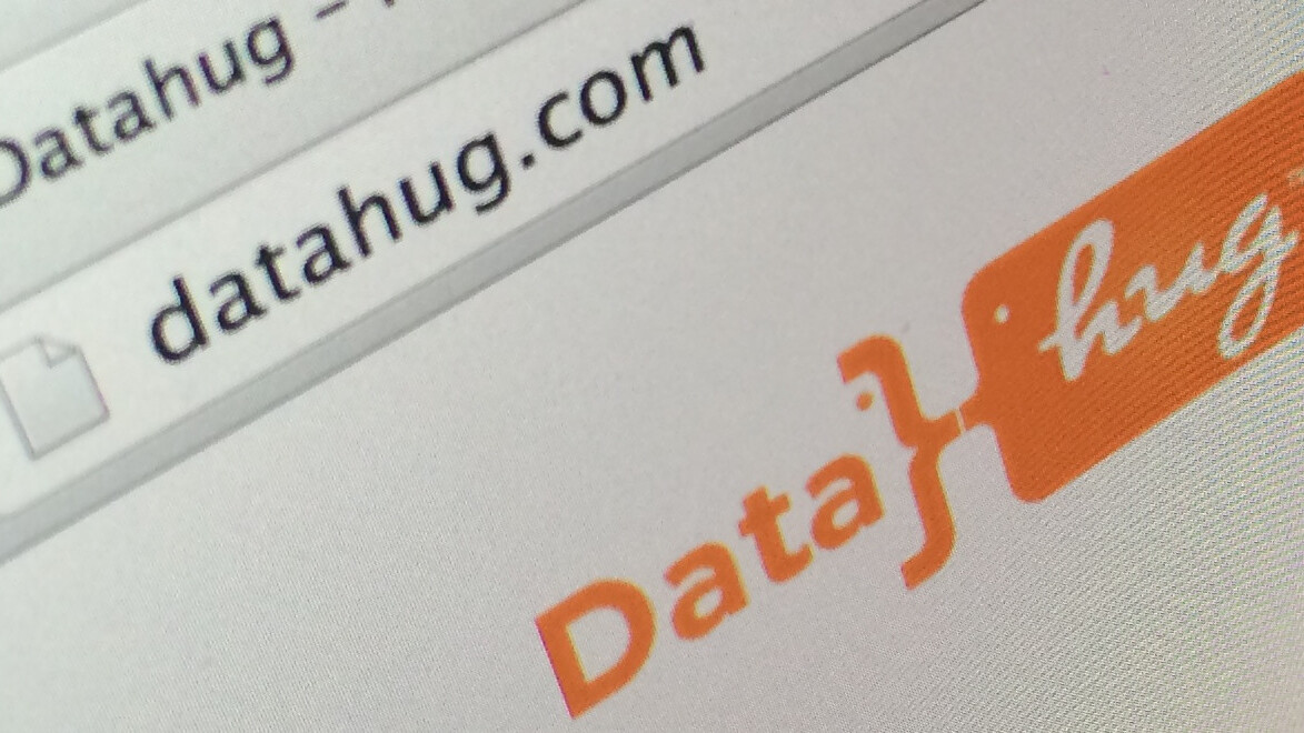 Datahug helps salespeople clinch more deals with a new Sales Performance Index