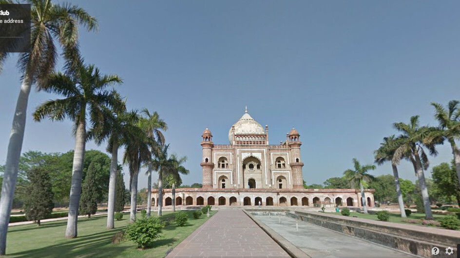 Google Street View now lets you explore even more historical sites in India