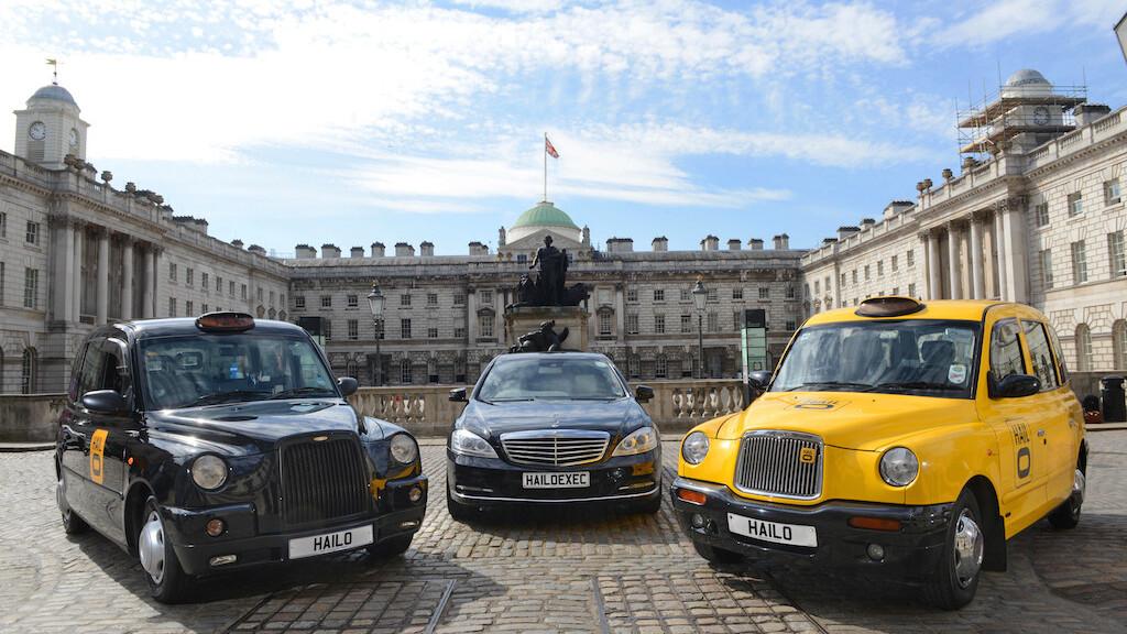 Hailo Chairman: 'Uber can spend money like drunken sailors'