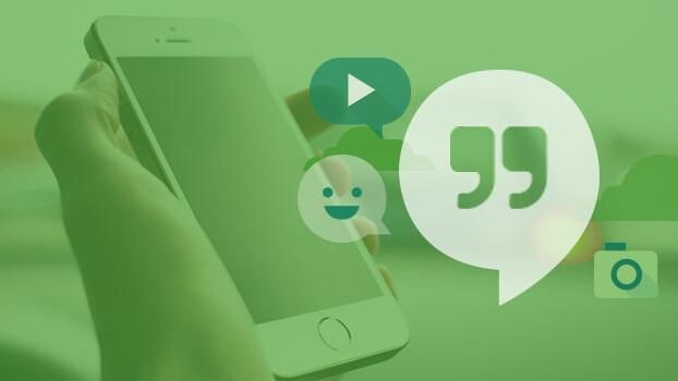 How to run a Google+ Hangouts series