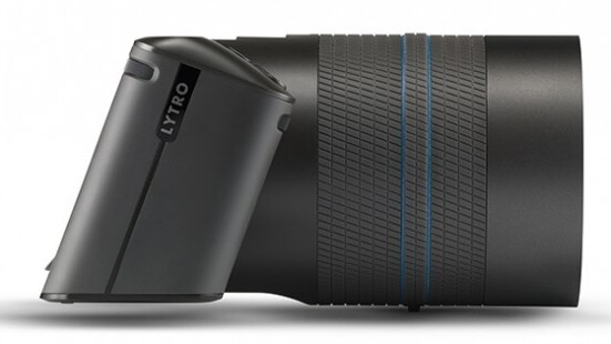500px now supports light-field photos shot with the $1,599 Lytro Illum camera