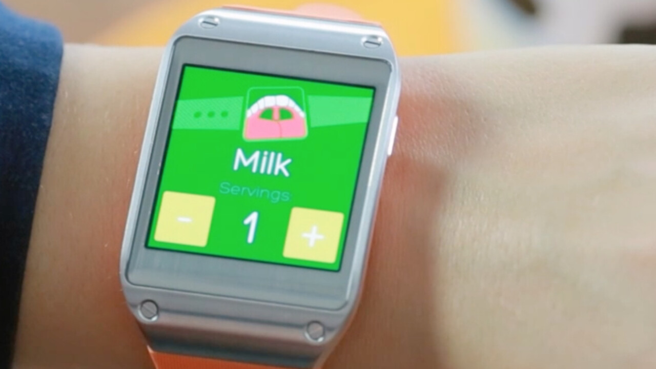 Smartwatches could be a perfect home for augmented reality [Video]
