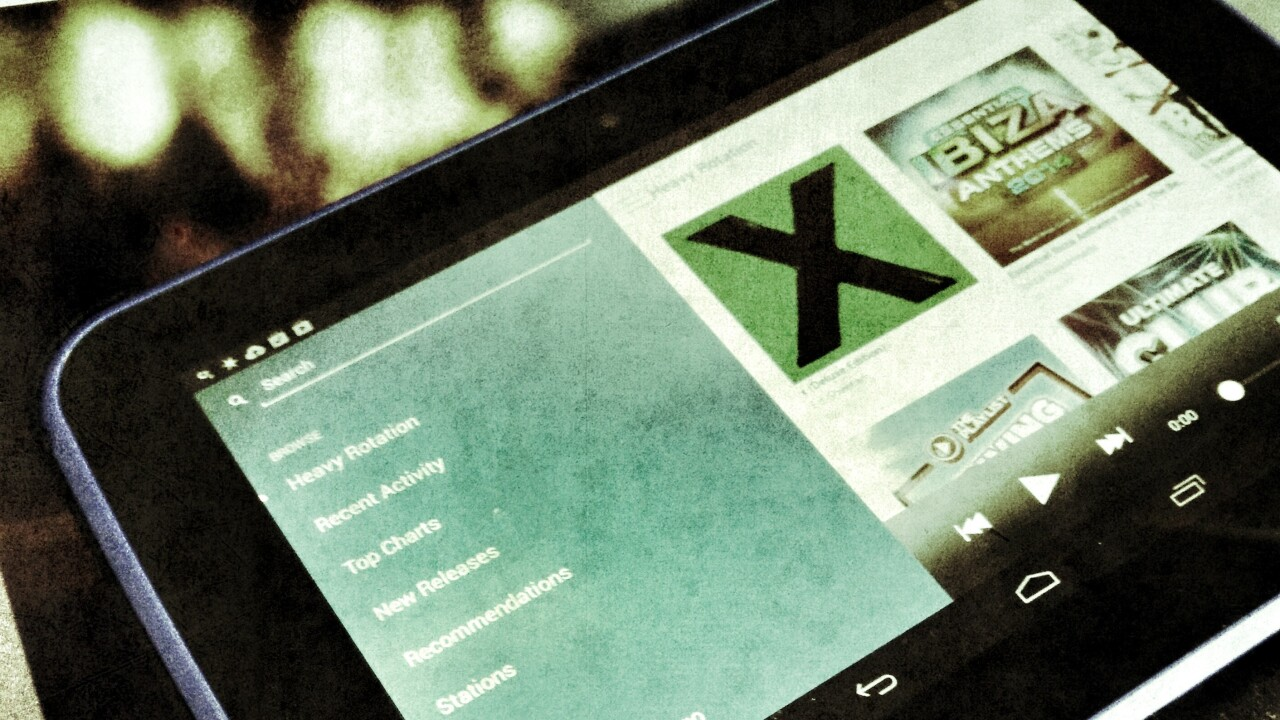 On-demand: 11 subscription music streaming services compared