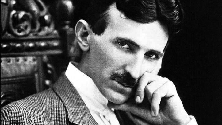 Tesla CEO Elon Musk donates $1M to help The Oatmeal artist build a Nikola Tesla Museum
