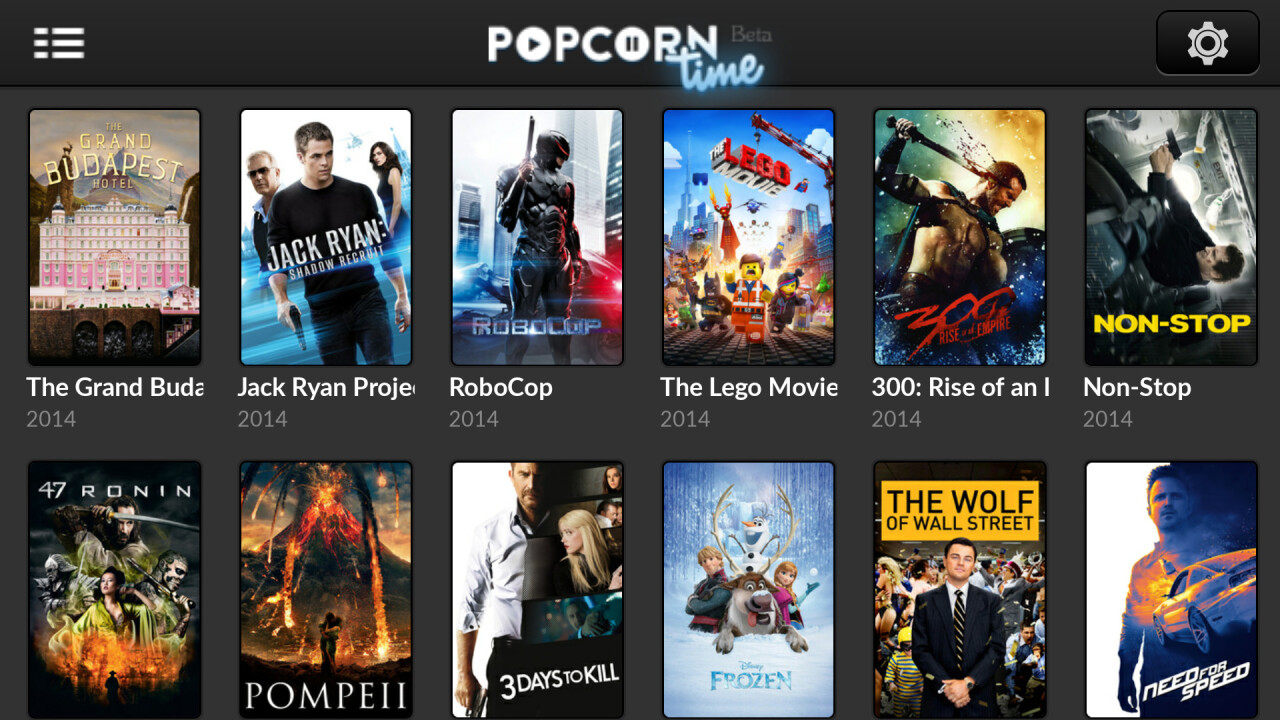 MPAA claims responsibility for burning Popcorn Time