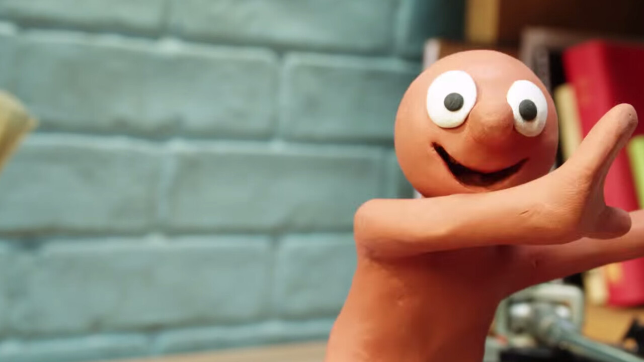 Morph is back! First episode in the Kickstarter-funded series hits YouTube later today