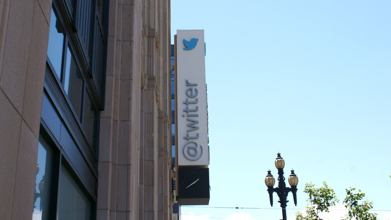 Twitter invests $10 million in new MIT Laboratory for Social Machines