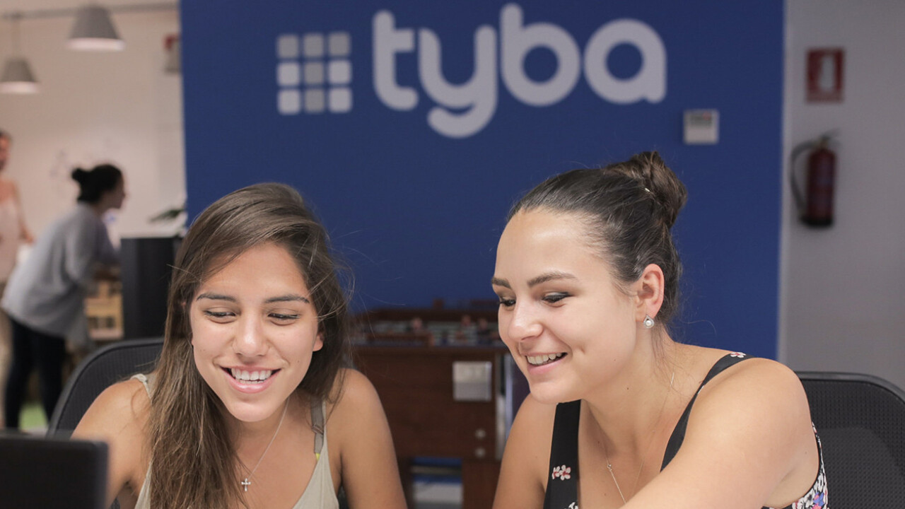 Looking for a startup job? Tyba tells you what it's like to work at tech companies across Europe