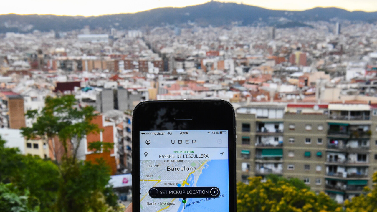 Hitting the ground: What it takes to launch Uber, Hailo and Citymapper in a new city