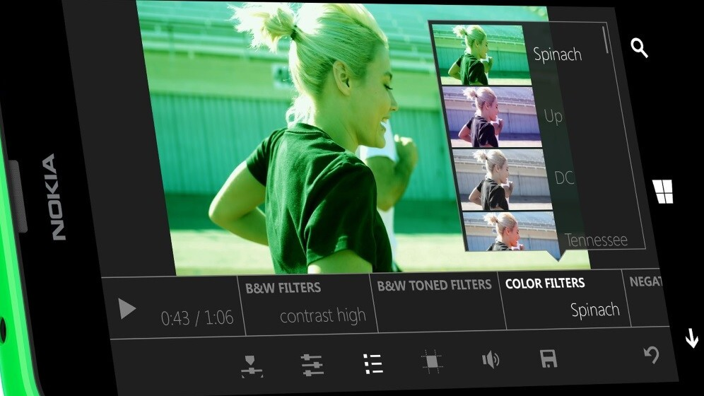 Microsoft launches Video Tuner app for Lumia devices running Windows Phone 8.1