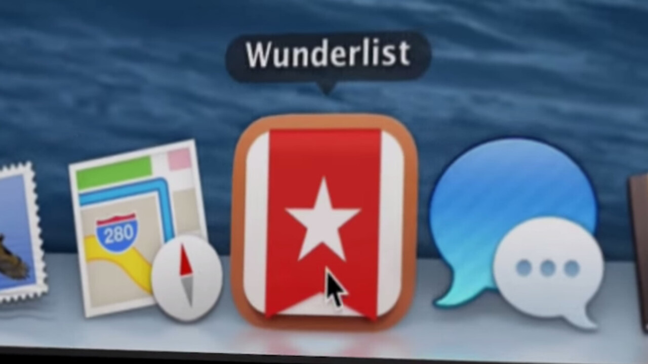 Wunderlist is completely rebuilt in a bid to become 'the home of the world's lists'