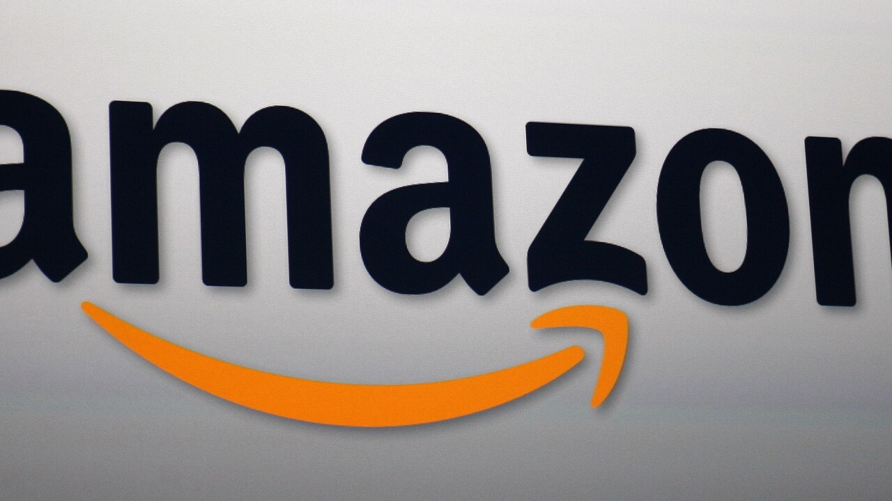 Amazon just forked out $4.6 million to own the .Buy domain