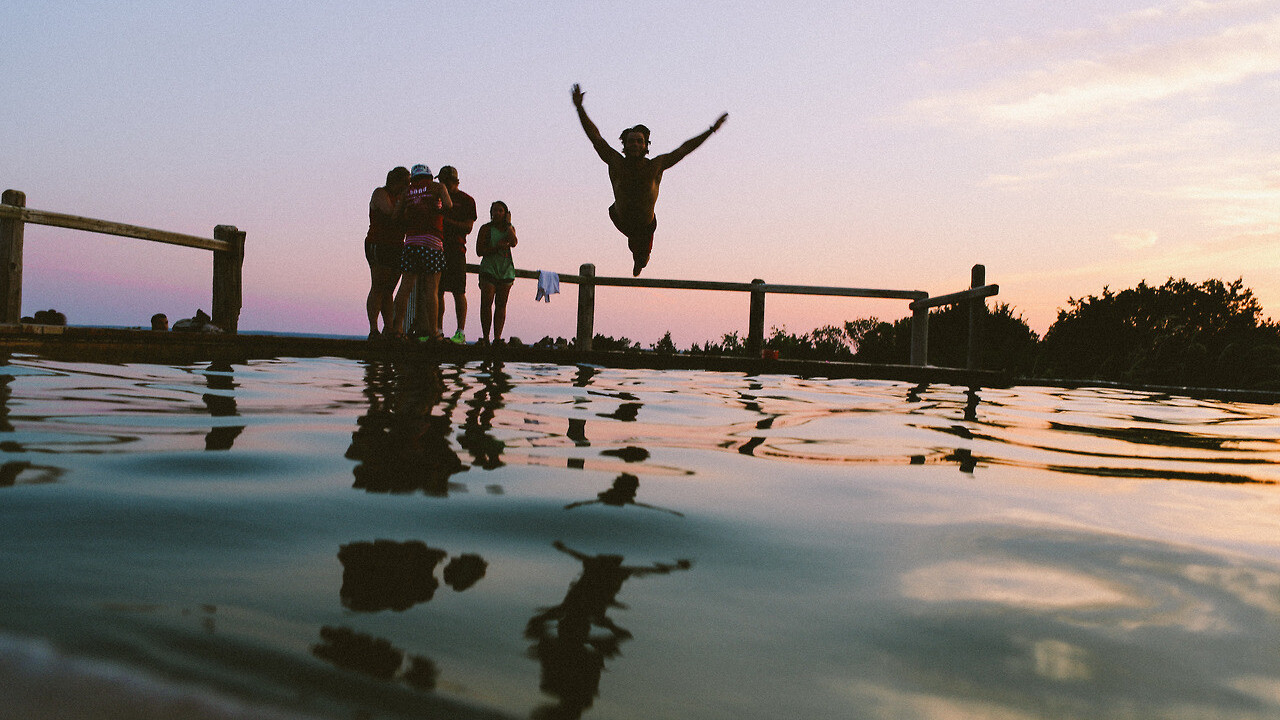 How to use self-doubt to your advantage