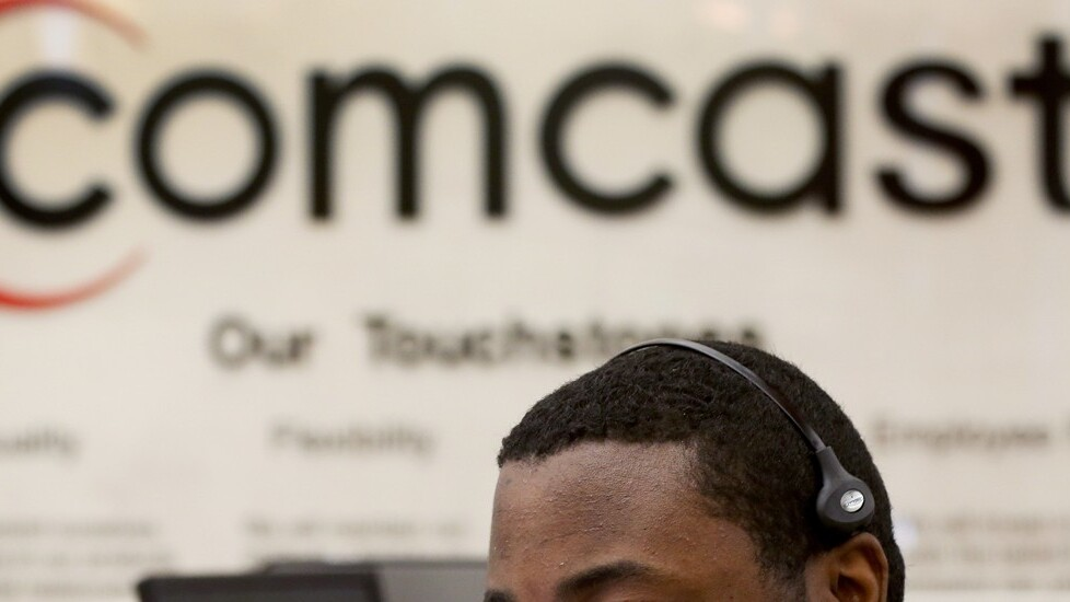 How hard can canceling your Comcast account be? Very hard.