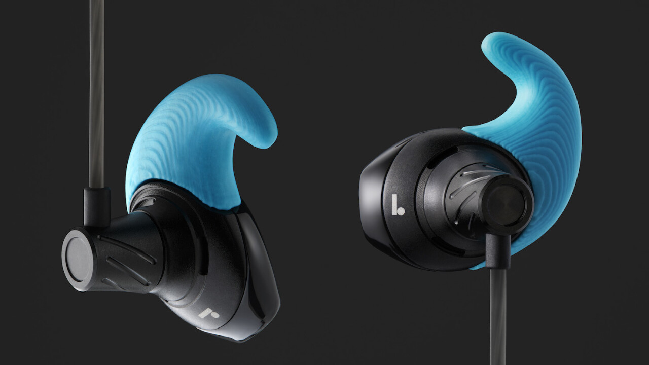 Normal's $199 3D-printed earphones are custom-built based on photos you take of your own ears