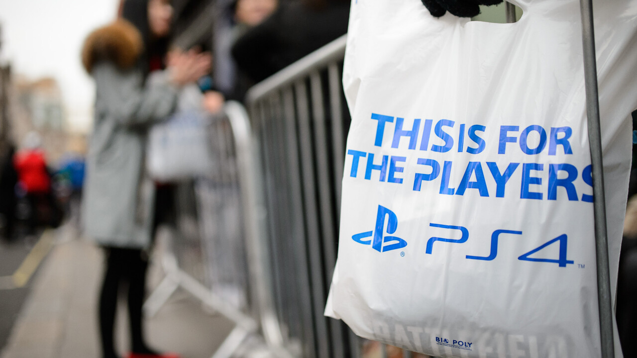 PlayStation Now game streaming service hits open beta today on PS4 in the US and Canada