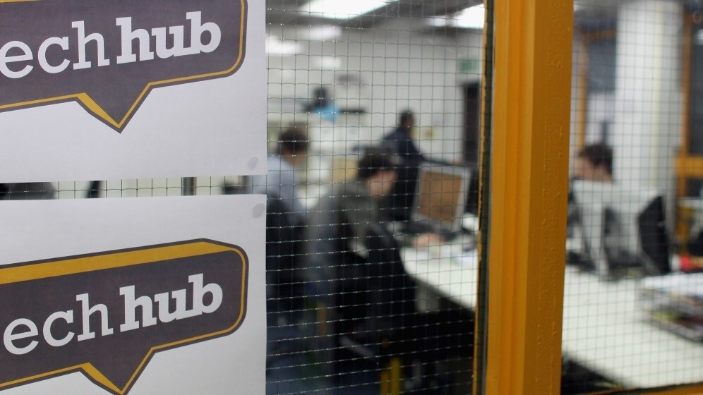 TechHub pushes beyond Europe and into India as its co-working space for startups arrives in Bangalore