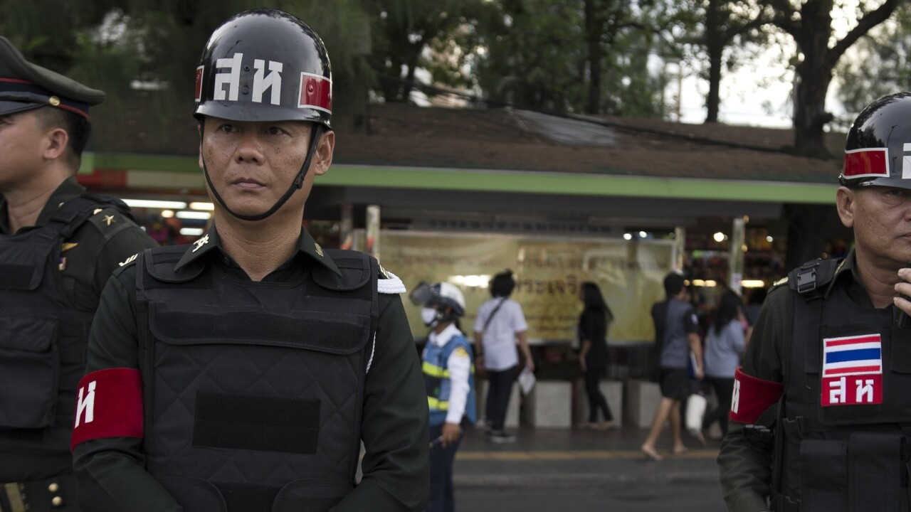The BBC is launching a Facebook news station to beat Thailand's military censorship
