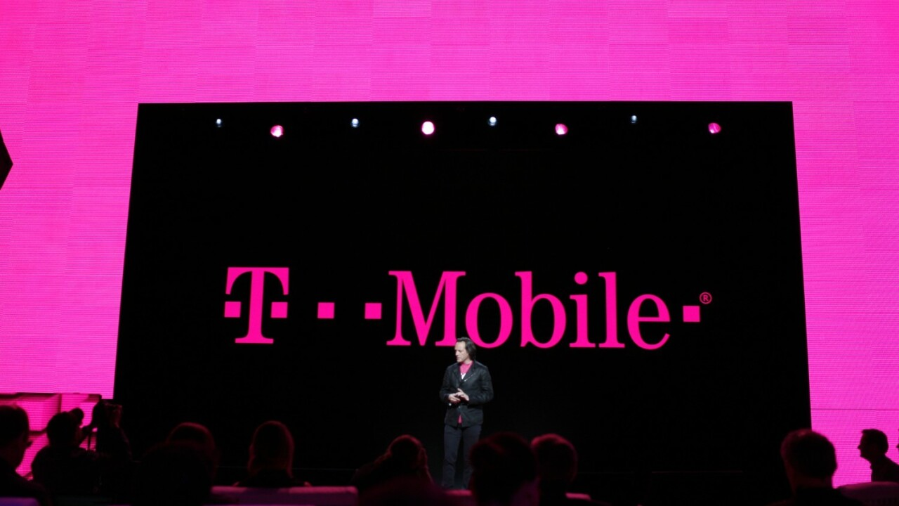 If you buy an iPhone 6 from T-Mobile now, it'll upgrade you to the next one for free