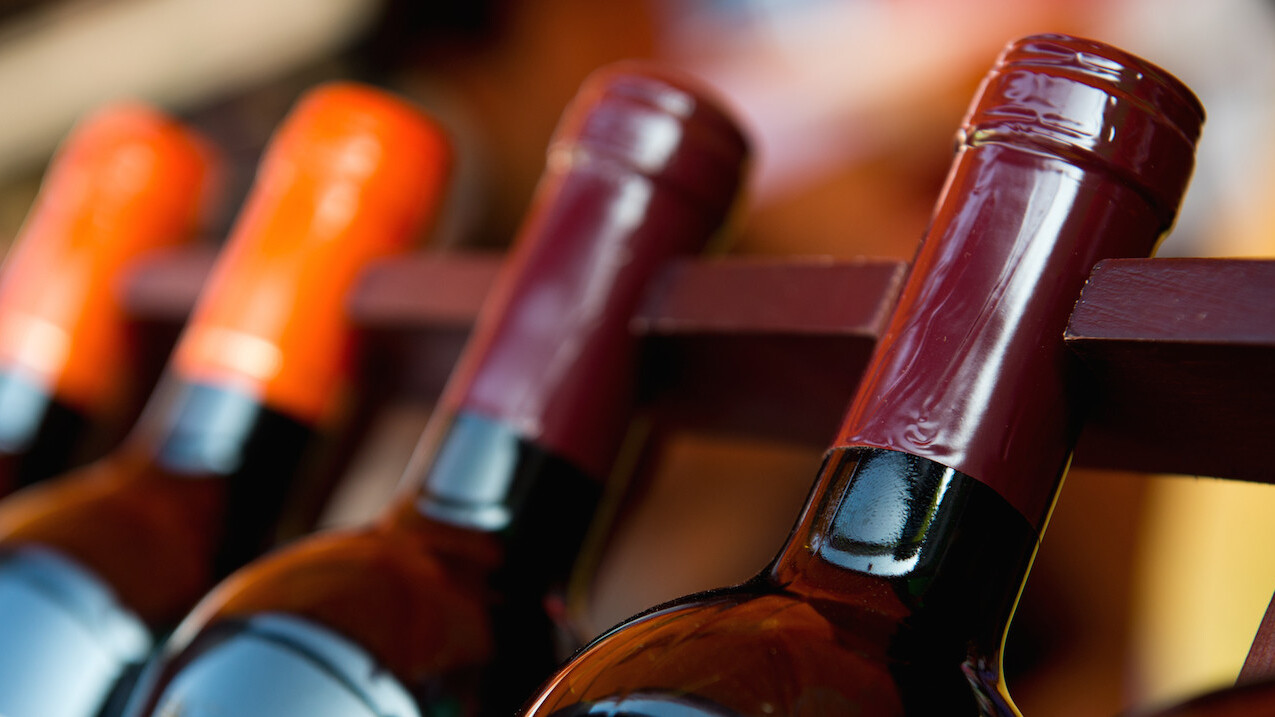 NakedWines tests same-day delivery in San Francisco for its crowdfunded wines