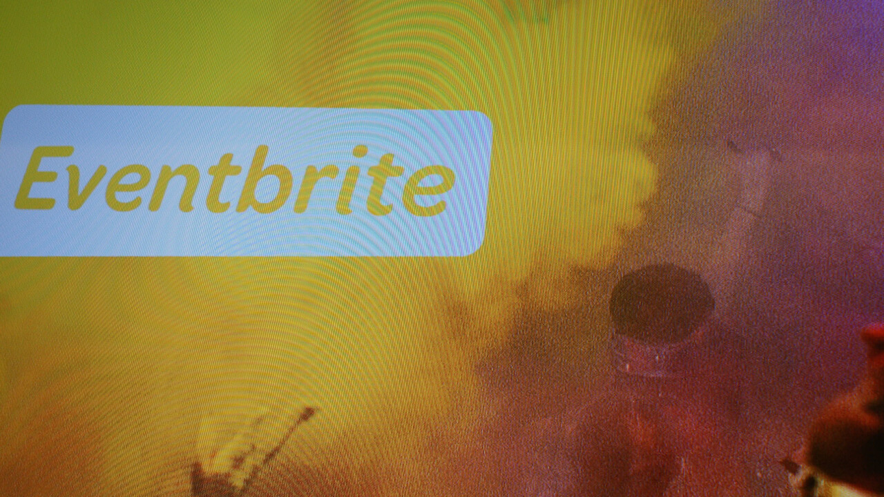 Eventbrite and Swiftly offer event organizers a $19 professionally designed banner for their events