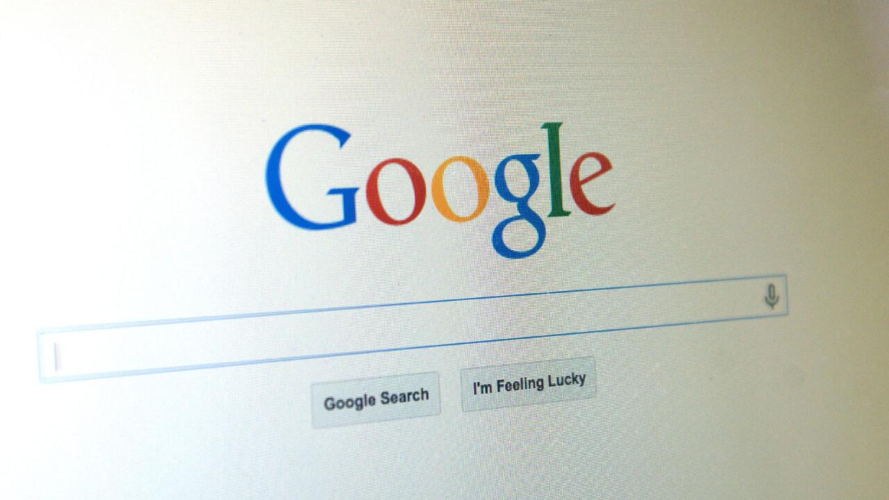 Google will begin ranking mobile-friendly sites higher starting April 21