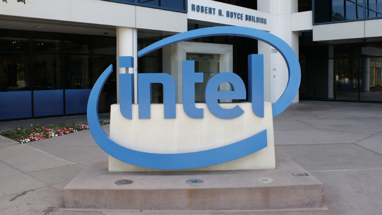 Intel may be inside your next iPhone — and Apple Watch