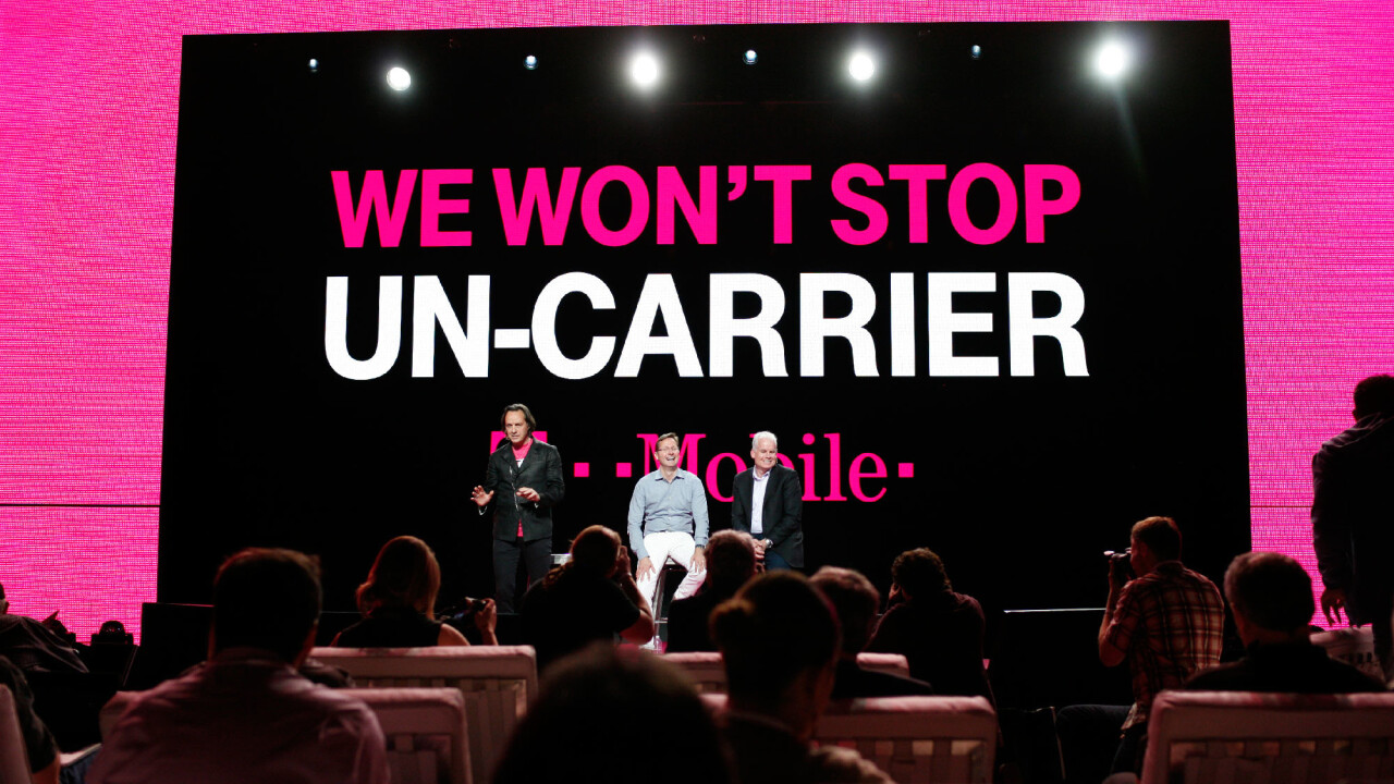 T-Mobile insists it's not throttling YouTube, just 'optimizing' it