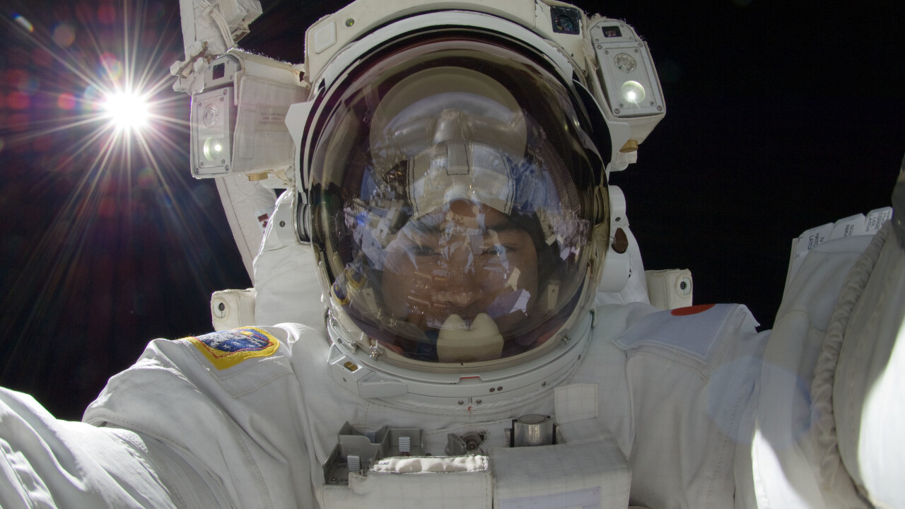 IFTTT can now send you a notification every time an astronaut enters space