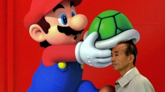 Nintendo unveils 'new' 3DS and 3DS LL video game consoles, coming to Japan on October 11