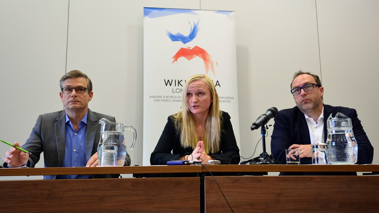 Wikimedia slams 'right to be forgotten' ruling, creates page for Wikipedia link removal notices