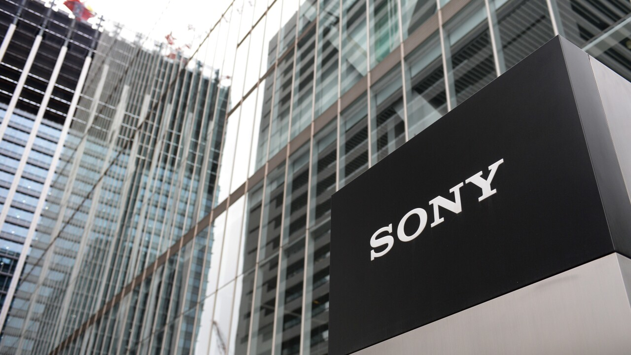 Sony hopes its 'Album of the Day' app for iOS will make you buy digital records again