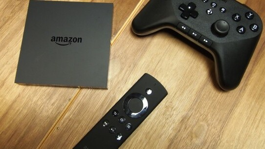 HBO GO is now available on Fire TV, support for Fire TV stick coming in spring
