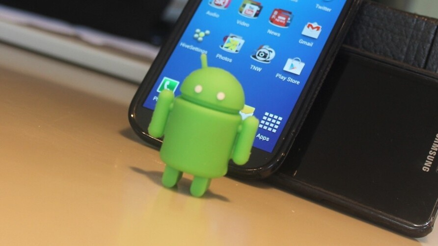 Android studio hits 1.0, makes it easier to build Android apps